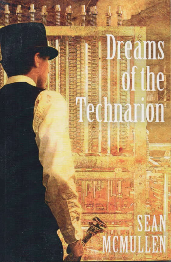 Dreams of the Technarian