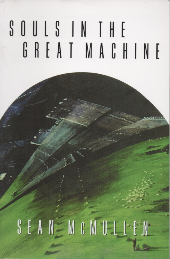 Souls in the Great Machine – Greatwinter series Book 1