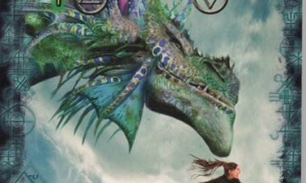 Trial by Dragons – Warlock's Child series Book 4