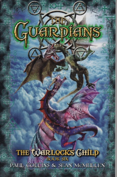 The Guardians – Warlock's Child series Book 6