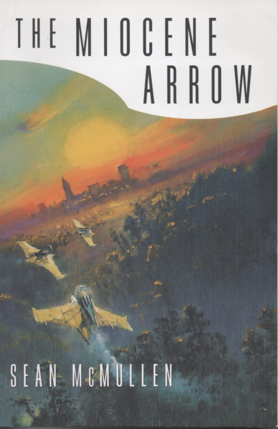 Miocene Arrow – Greatwinter series Book 2