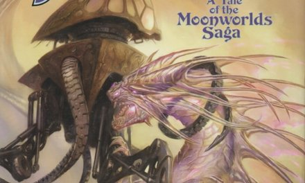 Voidfarer – Moonworlds series Book 3