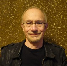 Sean McMullen Science Fiction Writer