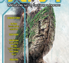 Czech magazine XB-1 publishes Technarion translation